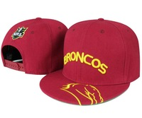 New Fashion NRL Brisbane Broncos adjustable snapback hats caps for sale RED snapbacks hat cap
