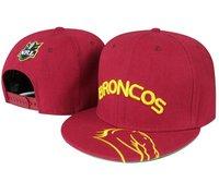 New Fashion NRL Brisbane Broncos adjustable snapback hats caps for sale RED snapbacks hat cap