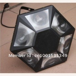 LED Stage Lighting for famliy party and small stage ,Dmx stage Lights, Lighting equipment(China (Mainland))