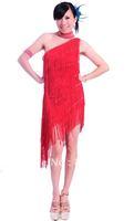 New Sexy lady Latin salsa tango Cha Cha Ballroom Flamenco dancing dress Skirt 6 colours
