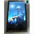 Free shIpping  1pcs  240X400 HD new 3.0-inch TFT LCD screen 16:9 with touch