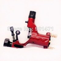 2013 NEW RED Dragonfly Professional Rotary Tattoo Machine Gun For Liner Shader