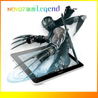 In stock Ainol Novo7 legend 7'' capacitive screen 512mb RAM, 8GB HDD Android 4.0 tablet pc