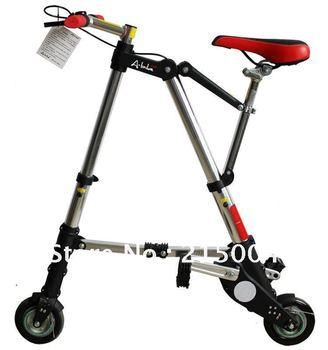 8inch folding bike Children's bike ( Light and Easy Portable )