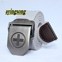 Tactical gray  belt !  carved military webbing belt  mens stock ,free shipping.