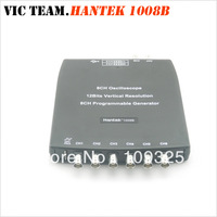 3489 DHL free shipping Hantek1008B 8CH USB Auto Scope/DAQ/8CH Generator 8 Channels Automotive Diagnostic Oscilloscope