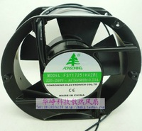 17cm  FSY17251HA2SL  17251 220V 50/60Hz cooling fan