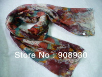 New Design Fashion Printing Scarf/shawl/Hijab Graffiti design Women Scaves Season Clothing Accessories Free shipping