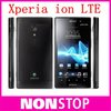 LT28 Original Sony Xperia ion LTE LT28i LT28h mobile phone 16GB Dual-core 3G&4G GSM WIFI GPS 12MP Free Shipping