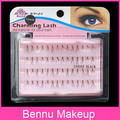 [DR052]New Arrival 1PCS/LOT 12mm individual False Eyelashes Lash Extension Decoration C065