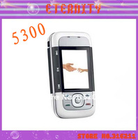 Original 5300 Unlock Cell Phone free shipping 5300