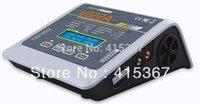 free shipping EV-PEAK DC balance charger  V622A  200W/10A for LiPo/Li-ion/NiMH/NiCd battery