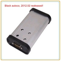 [2012 Release 3 ] DHL Free shipping FOR auto black CAR+TRUCK+Generic 3 in1 Free Activation
