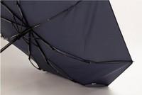 Free shipping!2Pcs/Lot Japan Automatic Umbrella Windproof Rainproof Business Men Special Umbrella