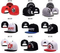 Trukfit Snapback hats at cheap price red blue baseball cap custom cap wholesale top quality mix order