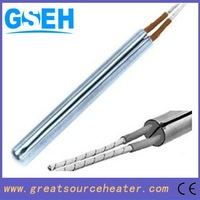split sheath cartridge heater electric heating elements
