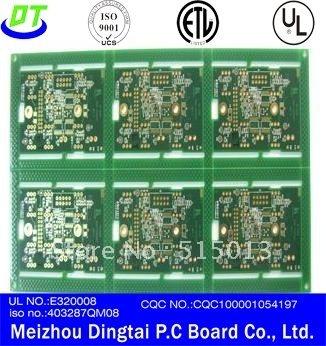 security pcb board shenzhen pcb manufacturer produce