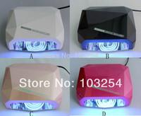 Only US$41.9/PCS with Free shipping  20 pcs /lot  f 36 watts diamond led+ ccfl lamp light  36 WATTS diamond led ccfl uv lamp