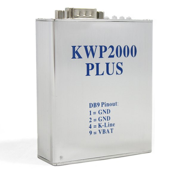 Hot Sale KWP2000 ECU Remap Flasher Chip Turning Tool Interface---4pcs/lot DHL Free Shipping(China (Mainland))