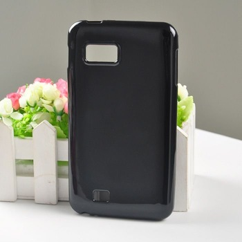 Free Shipping Protective Soft TPU Gel Back Case For Gionee GN800 Cell Phone Black Jelly Cover