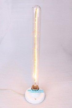 Free Shipping Type F Classical Edison Retro Cuvette Tungsten Flute Nostalgic Wire Buld ,Incandescent Bulb