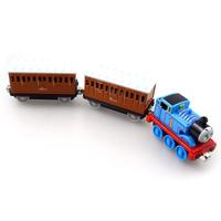 T0091 wholesale METAL child boy gift Diecast THOMAS and friend The Tank Engine take along train-Thomas Annie Clarabel