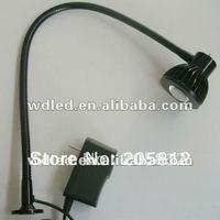 Best sell 5W 220V machine led work lights/flexible led Work Lights/LED MACHINE WORK LIGHTS