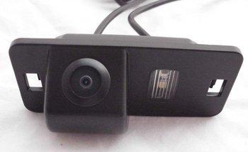 Car HD Rear reverse camera WATER PROOF NIGHT VERSION For E46 3 series M3 E90 E91 E92 E60 E61 E62 E63 E64 E70 E71 E39