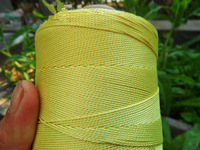 Free Shipping 1000M 550LB aramid braid kite line 8 strand high tempreture resistant 2.3mm