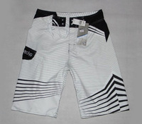 Retail 2014 men mans gift new Arrival Surf Board Shorts Board shorts Beach summer Swim Stripe pure color Pants +free shipping