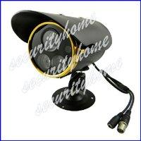 CMOS 600TVL 2 pcs Array IR 25mm CS Les with IR CUT CCTV camera Outdoor up to 50M