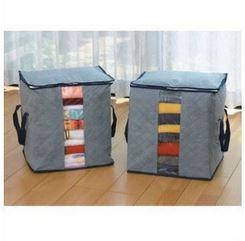 Free Shipping, Hot Selling, [2137] Bamboo Fiber Clothing Sorting Bag, Storage Bag