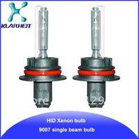 35W auto Hid xenon light 9007-1 HID singel beam bulb HID xenon lamp