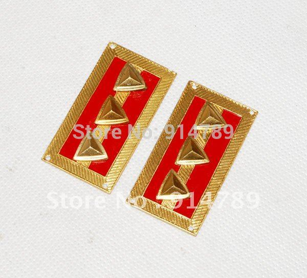 WWII-CHINESE-KMT-KUOMINTANG-ARMY-font-b-CAPTAIN-b-font-COLLAR-TABS ...