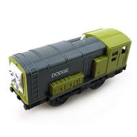 T0203 wholesale Chinldren child boy girl toy gift Thomas and friend Trackmaster engine Motorized train- DODGE