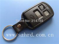 3 button key case for hyundai Sonata