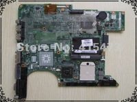 Promotional laptop motherboard for DV6000 443775-001 with AMD chipset 100% tested with good quality