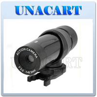 480P Waterproof Sport Action Camera Helmet Video Camcorder DVR Motorbike Cam Recorder AT-19