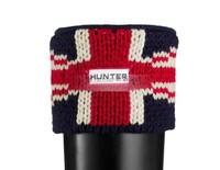 New fashion hunte women men socks Flag Wool rain boots socks winter rain boots matching socks items only socks wool size 35-44