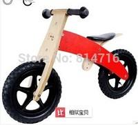 Free shipping mini wooden  kids bike