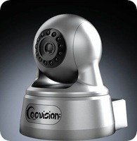 Onvif 2.0 Megapixels PTZ wireless IP camera