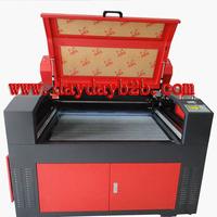 80W fabric/wood/acrylic/leather laser engraver