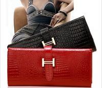 Kardashian Collection Brand Desigual Women Genuine Leather Wallet Clutch Purses Female Wallet Money Clip Carteira Feminina