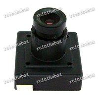 FPV 720x480 HD PTZ camera for 5.8G 2.4G TX Image transmission FPV RC Airplane
