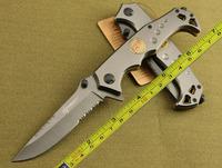 NEW Elf Monkey B092 ALL STEELE 440C KNIFE FREE SHIPPING