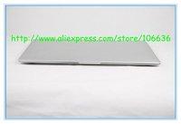 Wholesale Windows 7 XP Full Metal Aluminium Shell Dual Core Notebook Intel N2800 Gaming Slim Laptop 4G/ 64G SSD WIFI Webcam