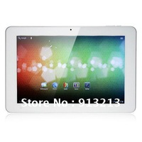 New arrival best Christmas Gifts Ampe A10 Quad Core Version Tablet PC 10.1 Inch Android 4.0 IPS Screen 16GB Bluetooth HDMI