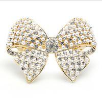 hair clip   accessories bow small clip rhinestone pearl hairpin clip hair accessory hair accessory