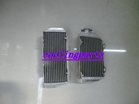 Fit for SUZUKI RMZ450 2007 Motorcycle Aluminum Radiator RMZ 450 07