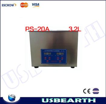 Best Quality Digital Ultrasonic Cleaner PS-20A (3.2L)